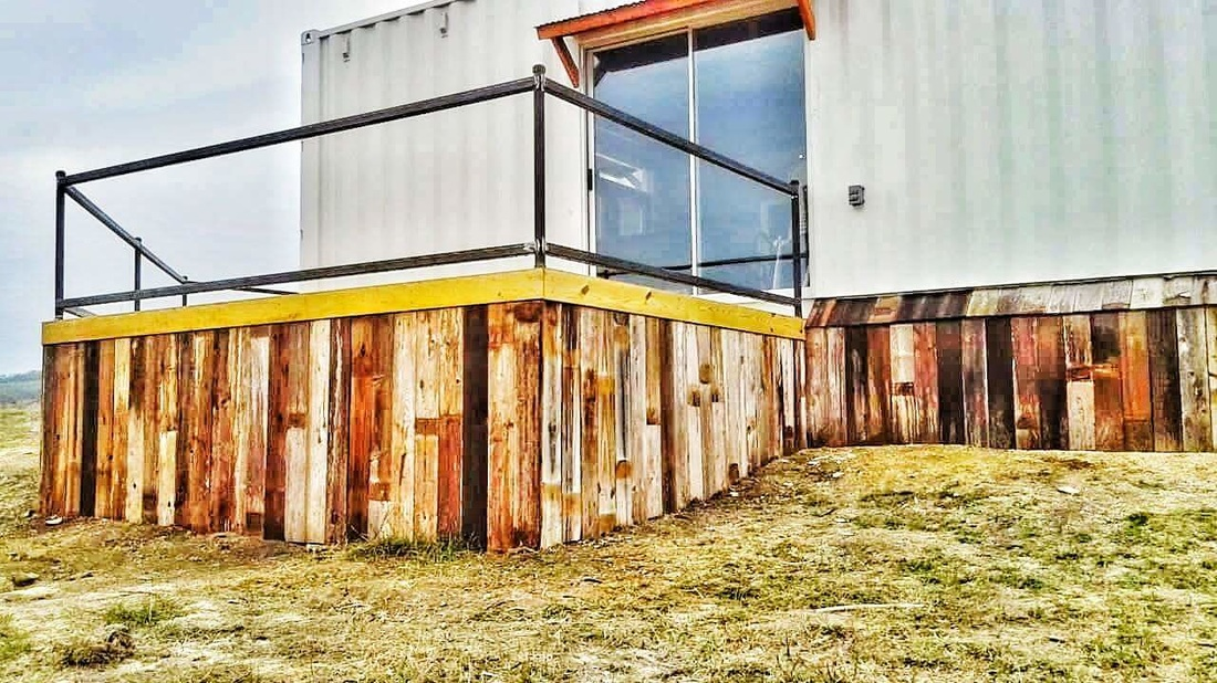 Tiny Homes Shipping Container Modifications And Sales